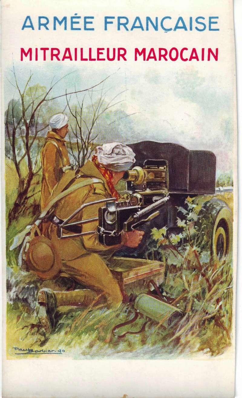 Les Cartes Postales 1940 de Paul Barbier Carte_32