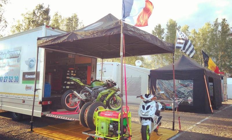 [Road racing] IRRC Imatra  2017 Paure10