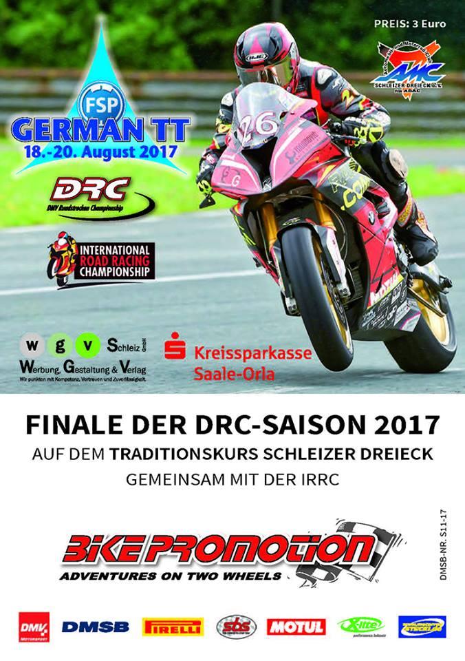 [Road racing] IRRC Schleiz 2017  Sch10