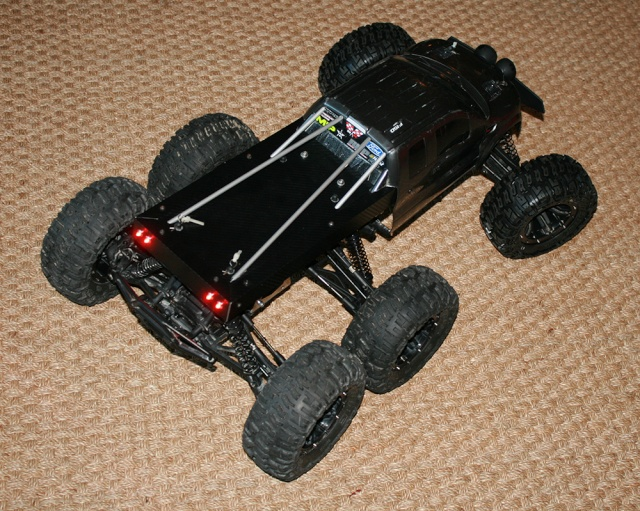 "HPI Savage 6 roues chassis ""Patoch Racing"" Img_3318"