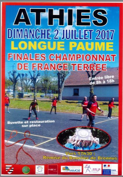 Finales des chpts de France 2017 terrée 18814310