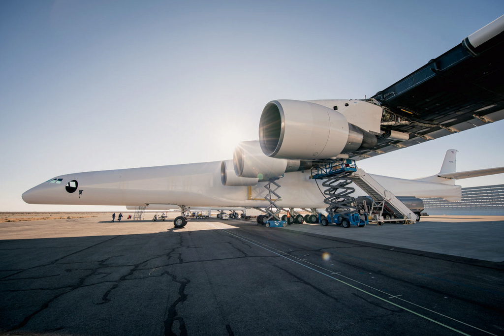 Stratolaunch System - Page 8 59c8d110