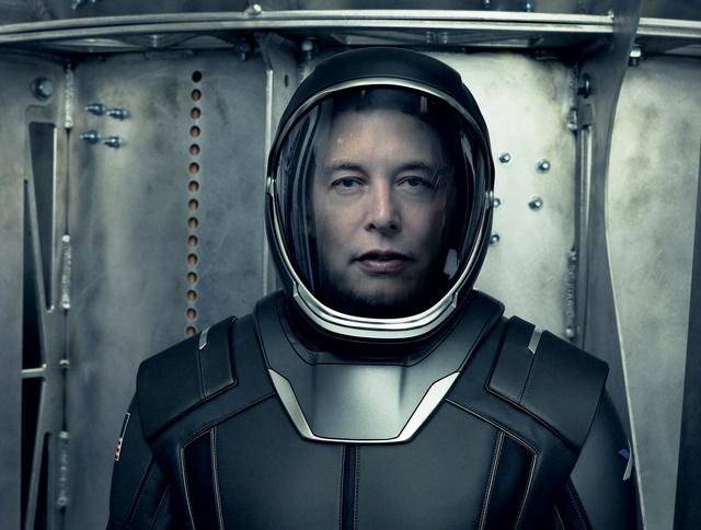 Combinaison SpaceX  Panqbt10