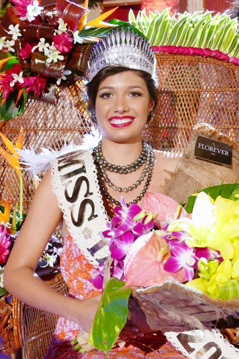 Miss Tahiti 2017 - Turouru Temorere Phc-mi10