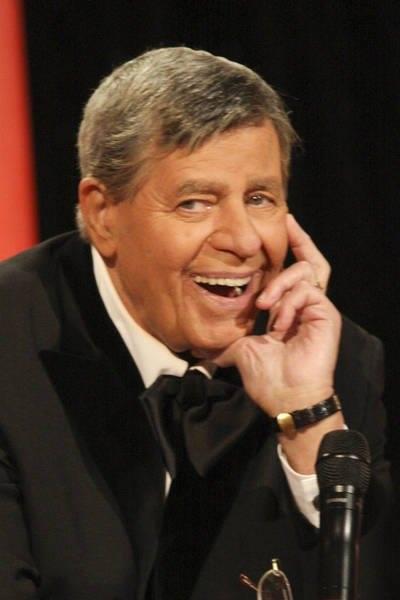 Jerry Lewis has Passed Away 1b12