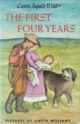 """THE FIRST FOUR YEARS"" Thefir10"