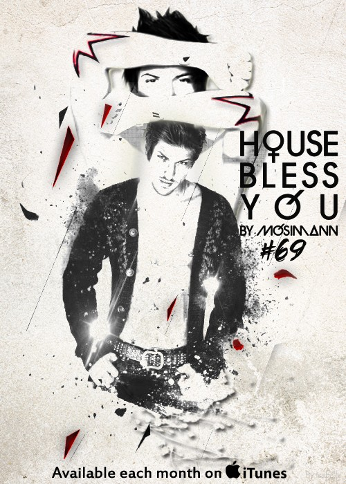 """Podcast """"House Bless You"""" #69 Hby_6815"""