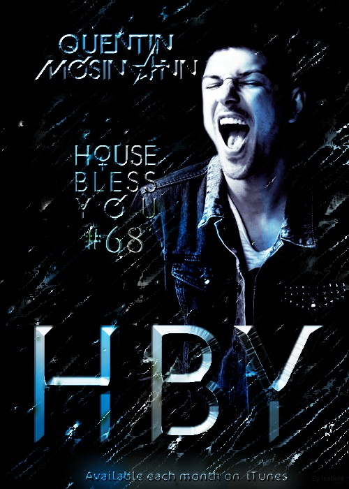 "Podcast ""House Bless You"" #68 House_11"