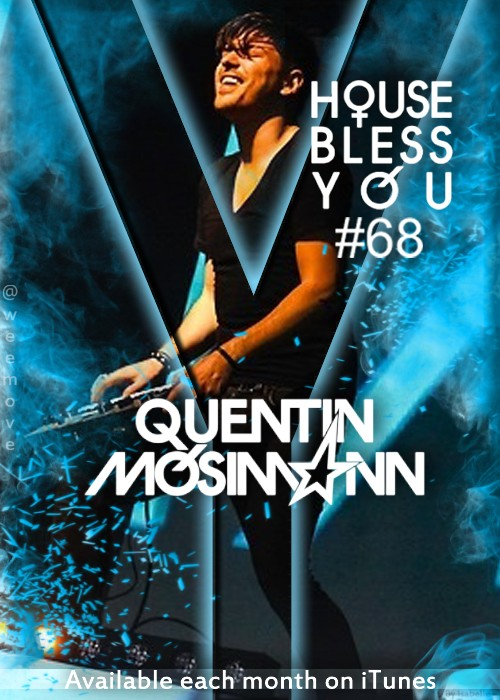 "Podcast ""House Bless You"" #68 Y_144_11"