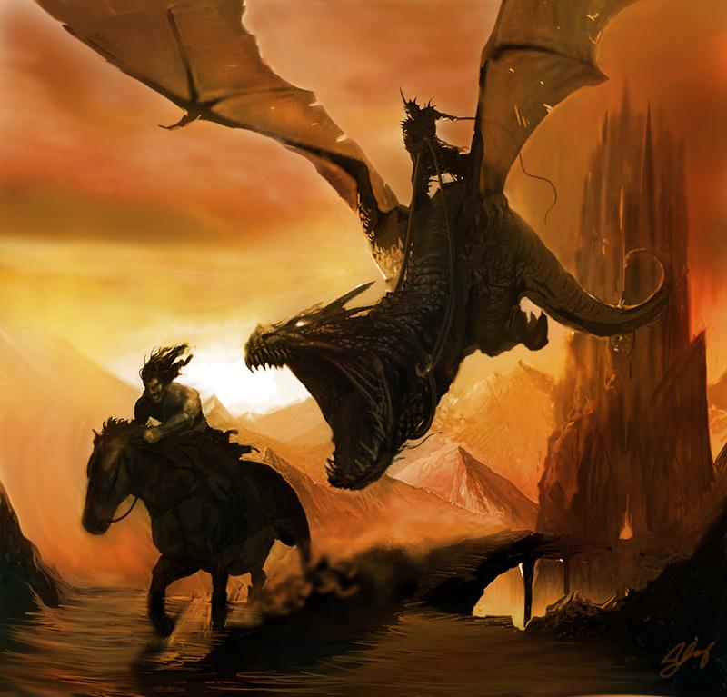 """Ilustraciones de """"Espada y Brujería"""" (NO Conan) - Page 2 The_dr11"""