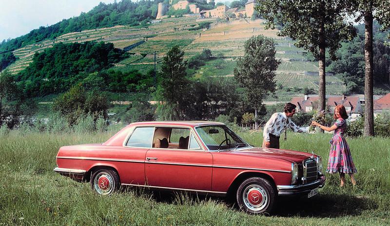 les plus belles photos d ancienne mercedes d origine - Page 10 Classi10