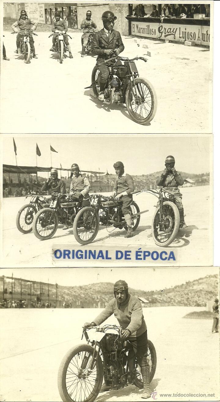 motos photos d'époque 44687410