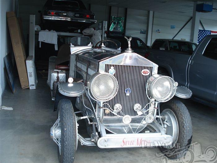 Musée des horreurs et délires automobiles Rolls_13