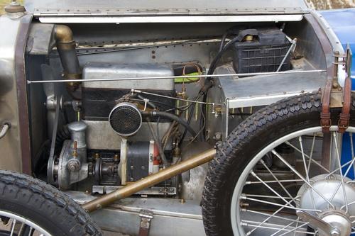Senechal cyclecar - Page 12 Senech14