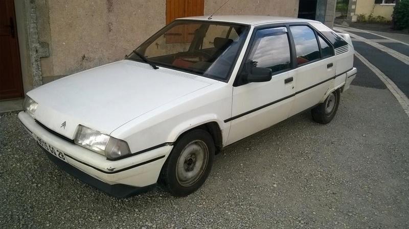 BX Turbo  mais  ... atmo Extra-12