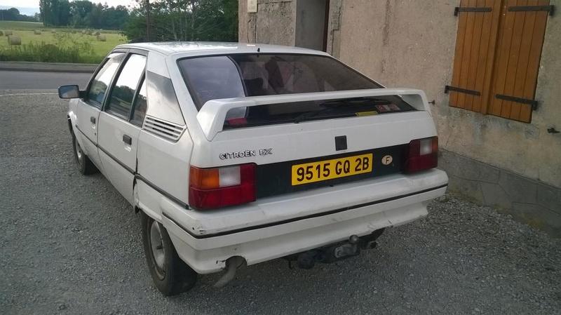 BX Turbo  mais  ... atmo Extra-13