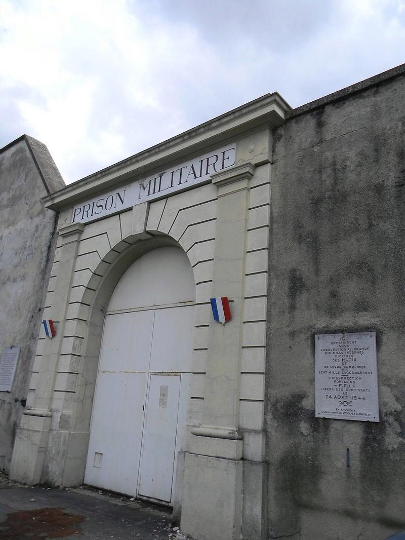 Journée du Patrimoine Prison10