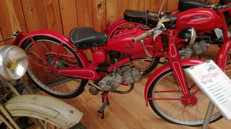 Musée auto moto Marc Vidal en Espagne Img_2012
