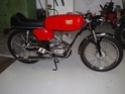 Restauration NEGRINI Super Sport 1966 4000210