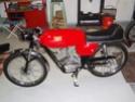 Restauration NEGRINI Super Sport 1966 4000310
