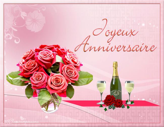 JOYEUX ANNIVERSAIRE ANNICK 93768510