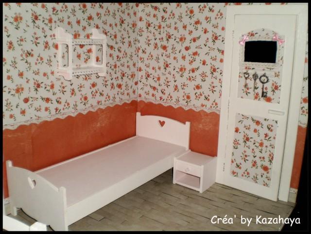 [Diorama de Kaza'] ~ Un Réveil + Tuto ~ P.4 - Page 3 P6070010