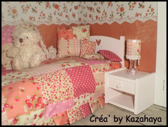 [Diorama de Kaza'] ~ Un Réveil + Tuto ~ P.4 - Page 3 P8040114
