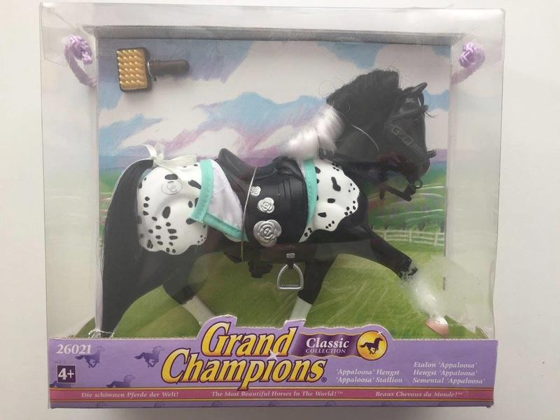 Appaloosa en Vrac! (Grand Champion, mostly) 21368710