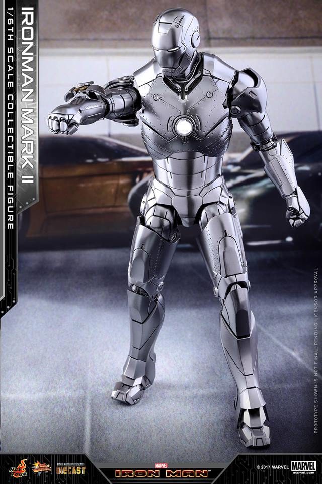 IRON MAN - MARK II Diecast (oui, encore!) 20245411