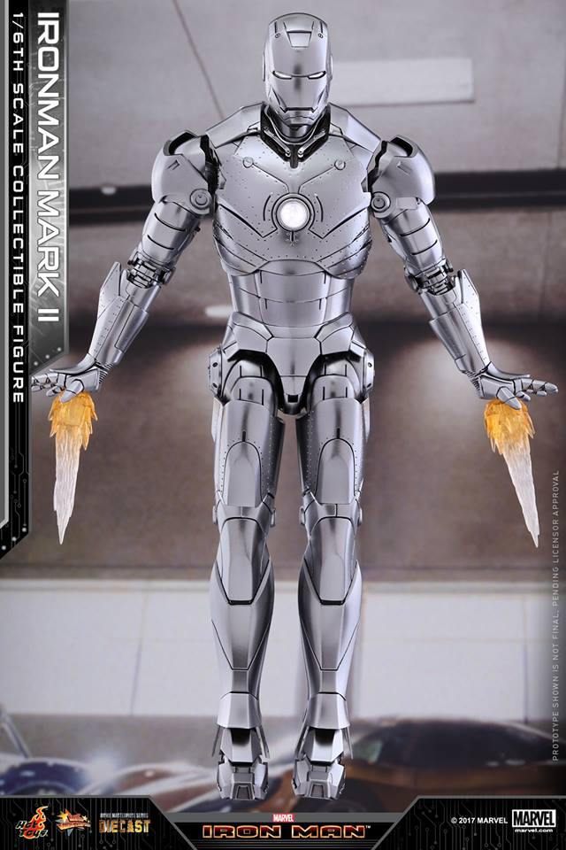 IRON MAN - MARK II Diecast (oui, encore!) 20245810