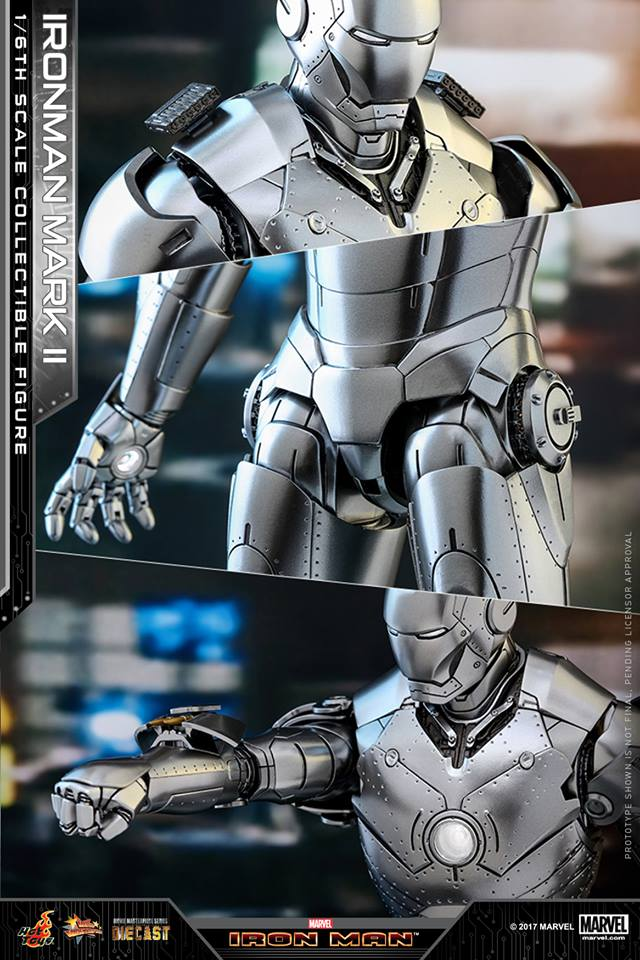 IRON MAN - MARK II Diecast (oui, encore!) 20245811