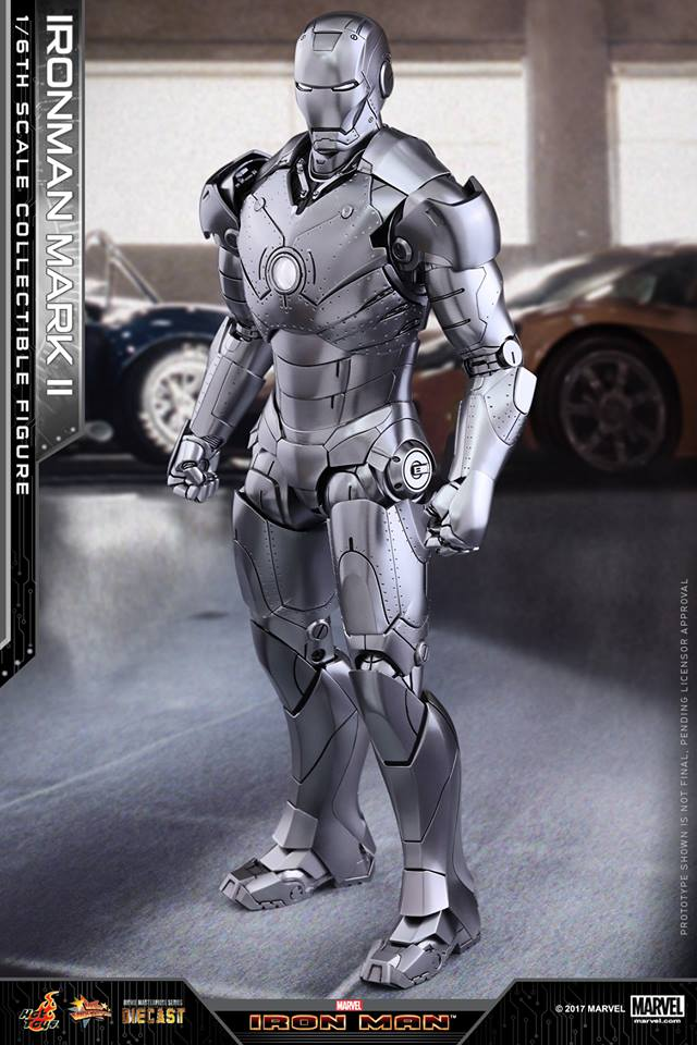 IRON MAN - MARK II Diecast (oui, encore!) 20246210