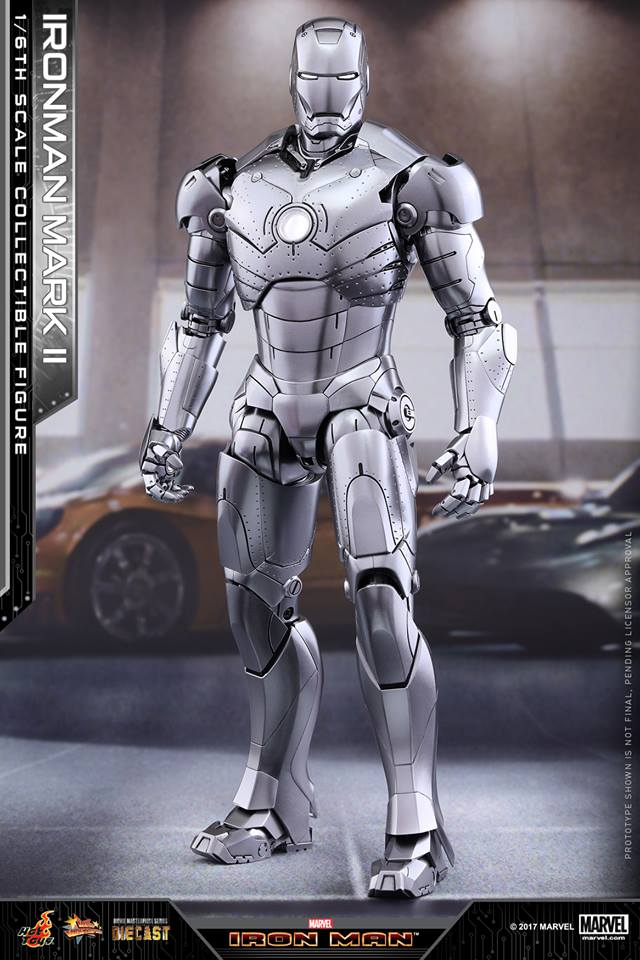 IRON MAN - MARK II Diecast (oui, encore!) 20264510