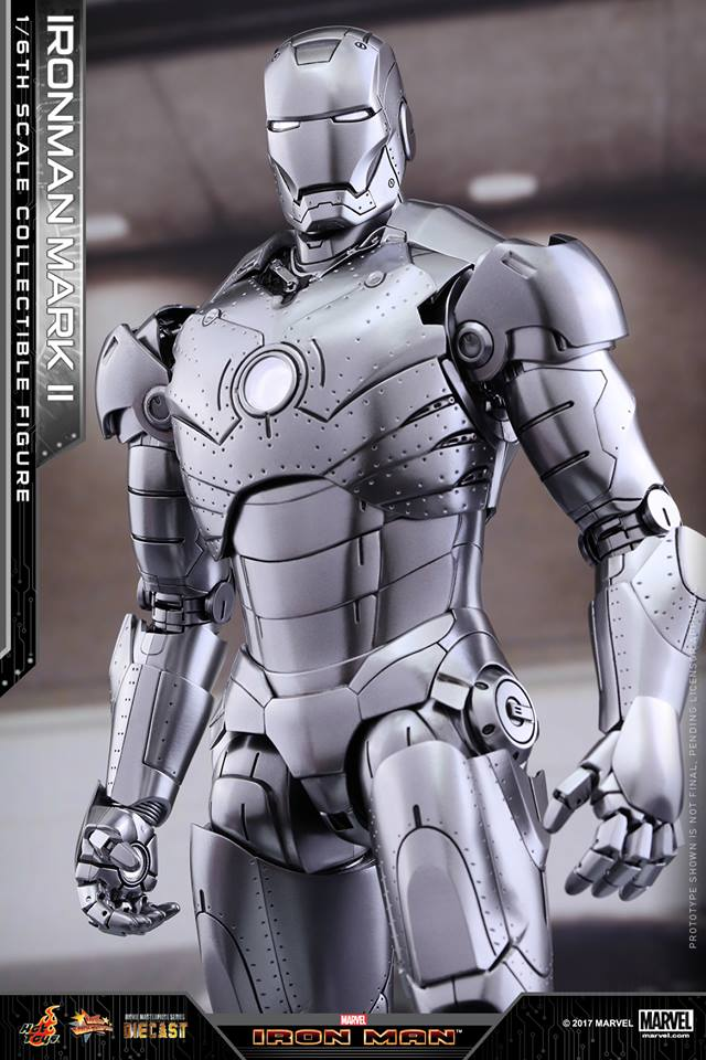 IRON MAN - MARK II Diecast (oui, encore!) 20264511