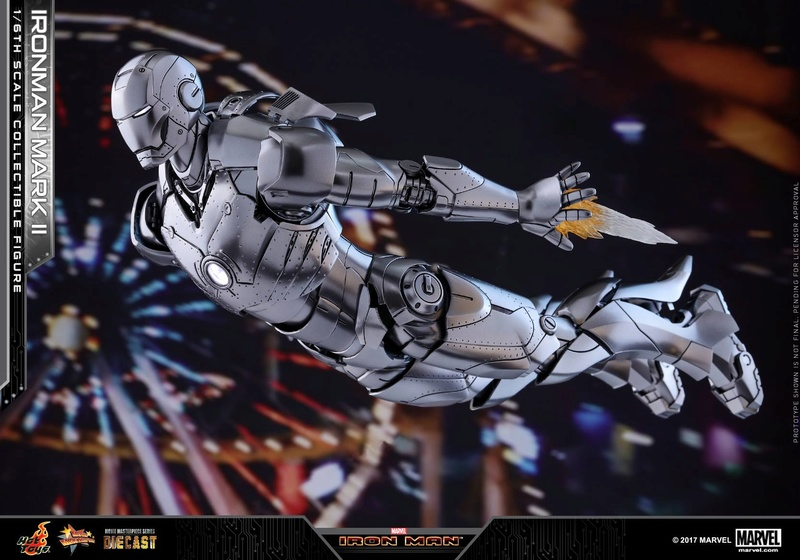 IRON MAN - MARK II Diecast (oui, encore!) 20280610