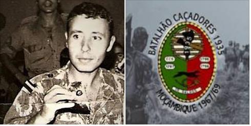 Faleceu o veterano José Glória, Alferes Mil.º, da CCS/BCac1935 - 18Set2017 Alfere10
