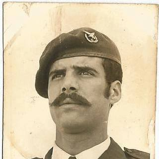 Faleceu o veterano Augusto Rifana Batista, da 3CCP/BCP21 - 04Set2017 August10