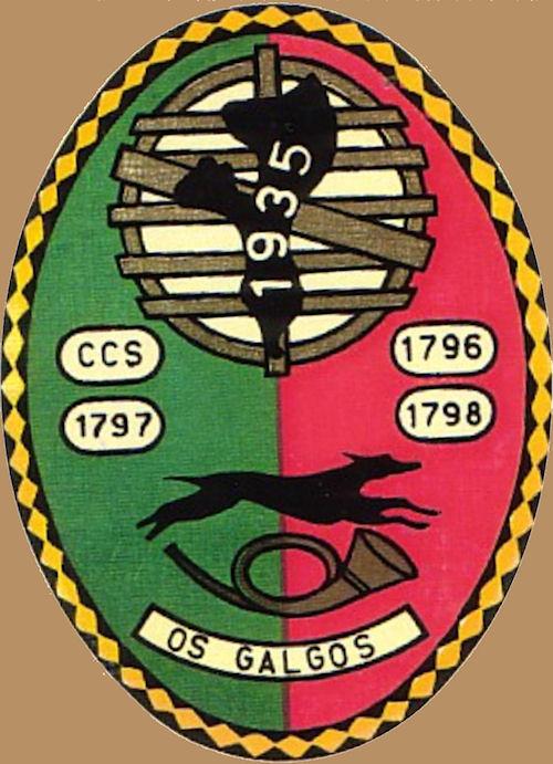 Faleceu o veterano José Glória, Alferes Mil.º, da CCS/BCac1935 - 18Set2017 Bcac1913