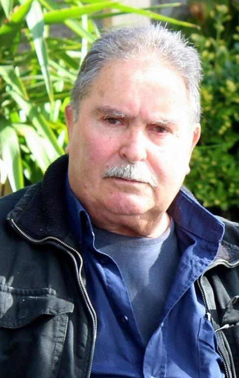 Faleceu o veterano José Ferreira Moreira, Soldado CAR, da 2040.ªCCmds - 15Jul2017 Josy_f10