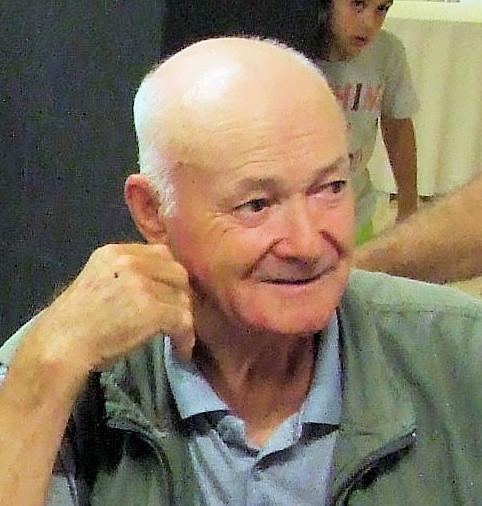Faleceu o veterano José Pires Gomes, Soldado Atirador, da CCav2332 - 02Out2017 Josy_p11