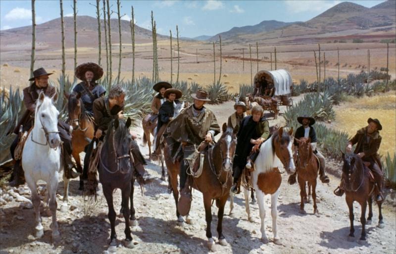 desert de Tabernas , que sont devenu les lieux de tournage Et-pou10
