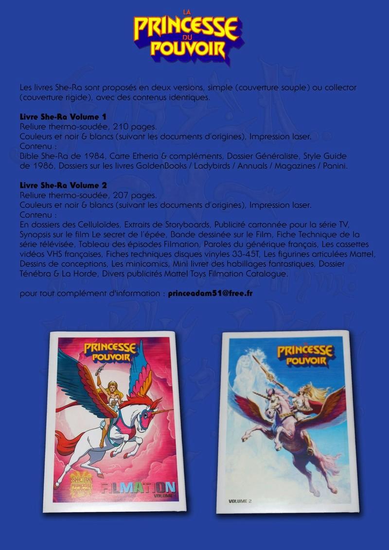 Livre Filmation Bible 82, Guide 82 et Style Guide 83 Pub_p110