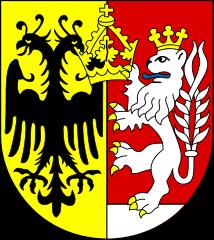 Görlitzer Nachrichten und Anzeiger  -Görlitz- Wappen11
