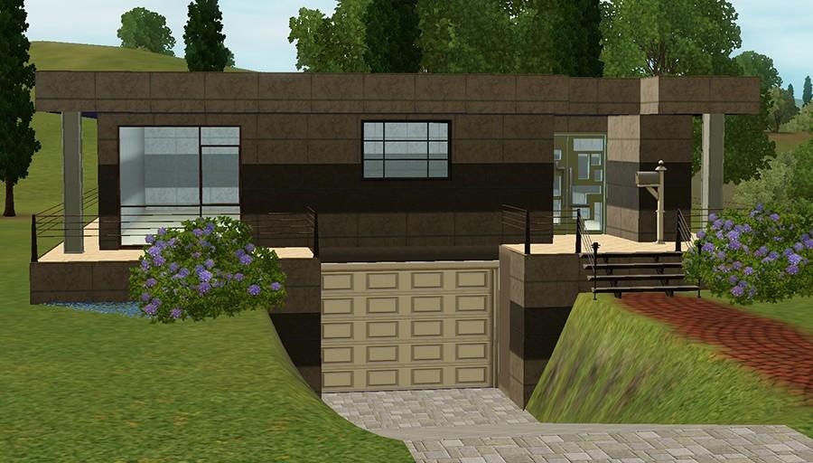 [Apprenti] Créer un garage souterrain  Tuto_o10