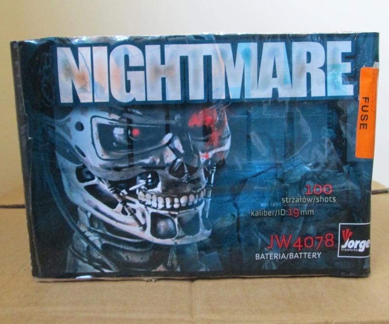 NIGHTMARE 00314