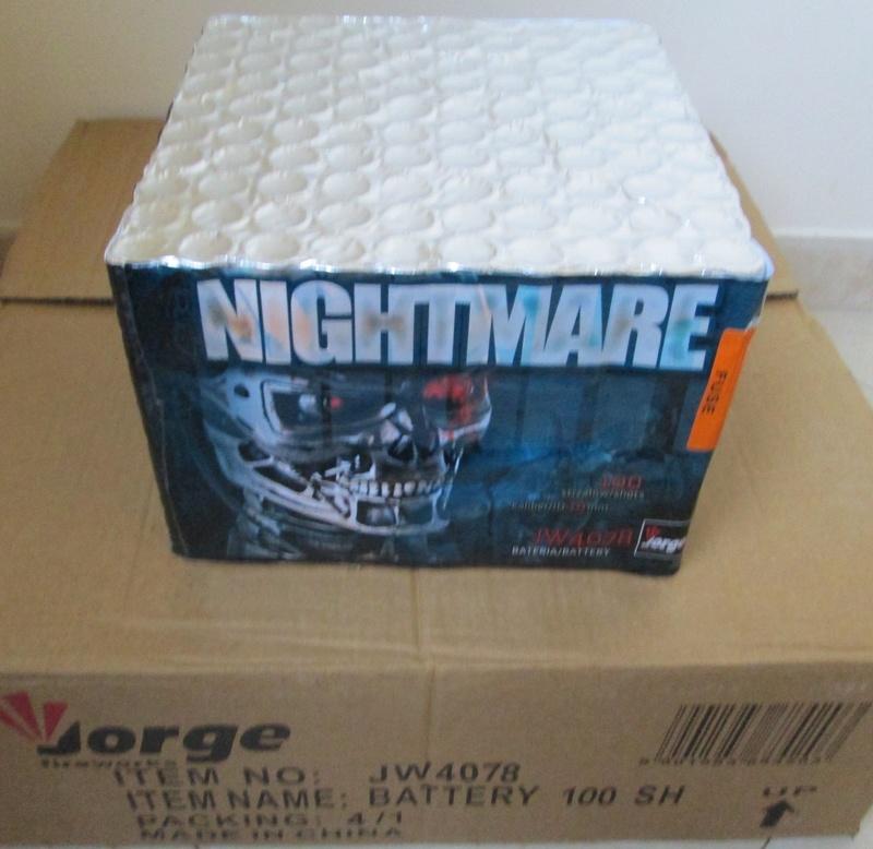 NIGHTMARE 00414