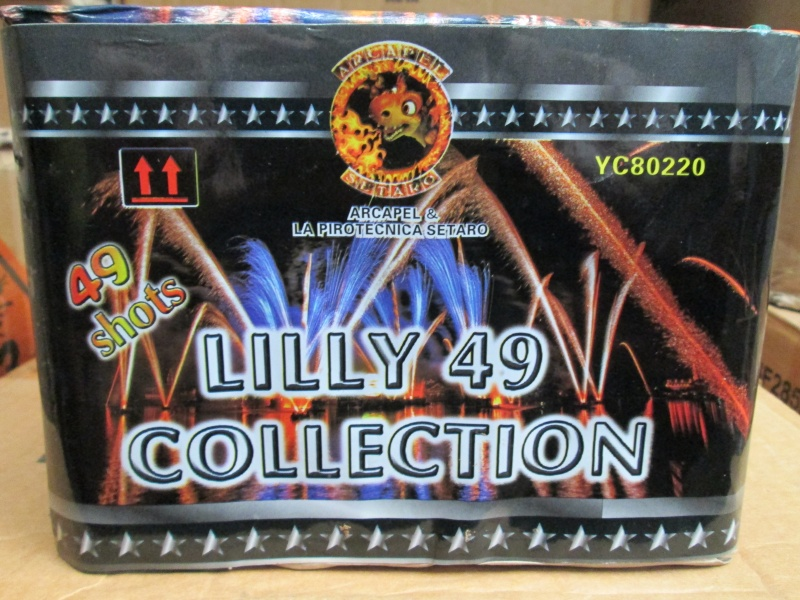 LILLY 49 COLLECTION  02510