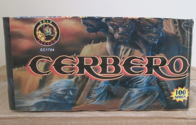 CERBERO Cerber11