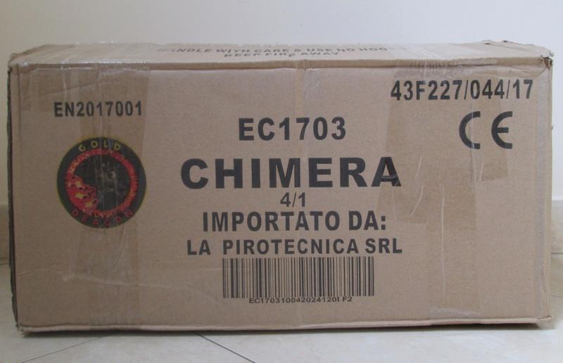 CHIMERA Chimer10