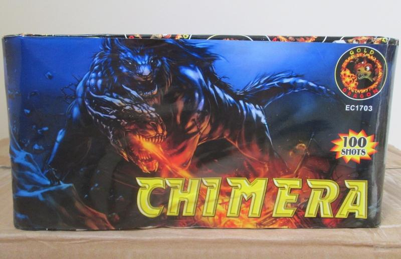 CHIMERA Chimer11